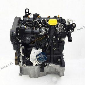 Megane 3 Coupe Sandık Motor 1.5 K9K 100012369R 7701479090 7701479146