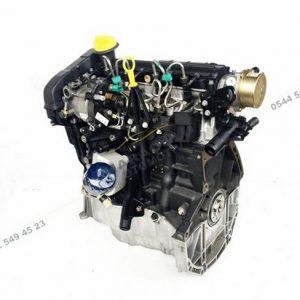 Kangoo Clio Sandık Motor 1.5 Dci K9K 714 7701476862