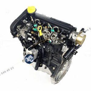 Fluence Megane 3 Sandık Motor 1.5 K9K 830 85 BG 7701479143