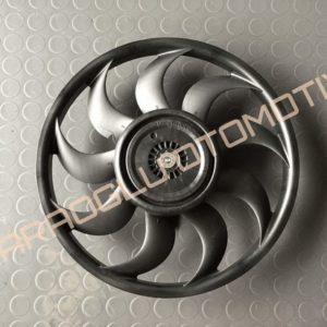 Laguna 3 Fan Motoru 214810037R 214810038R