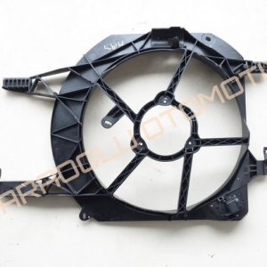 Trafic Fan Davlumbazı 1.9 Dci F9Q 7701050191