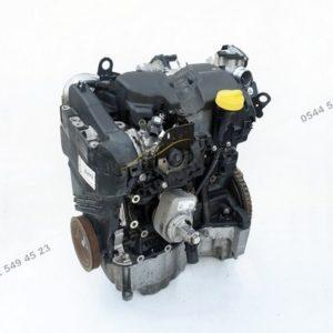 Captur Clio 4 Komple Motor 1.5 Dci K9K 612 8201535503
