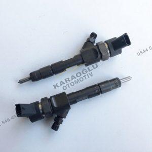 Laguna Megane Scenic Enjektör 1.9 F9Q 0445110110 8200100272 8201408742
