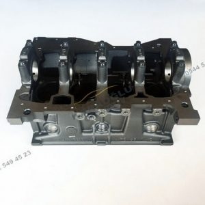 Reno 19 Clio Megane Motor Bloğu 1.6 K7M 110108138R 7701471061 7701477409