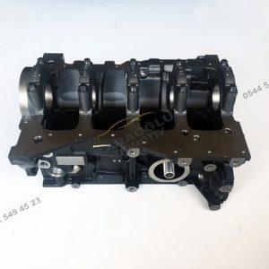 Reno 19 Megane Clio Motor Bloğu 1.4 K7J 7701472330 7701477408