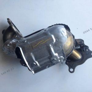 Clio 4 Captur Katalizör Contası 1.2 Tce 208A01685R