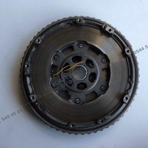 Captur Kadjar Clio 4 Motor Volanı 1.2 Benzinli 123005515R