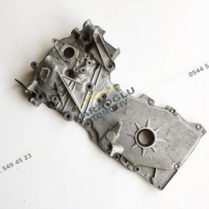 Captur Clio 4 Motor Ön Kapağı 0.9 Tce 135021284R
