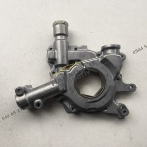 Velsatis Safrane Yağ Pompası 3.0 V6 P9X 7701052682 7701066408