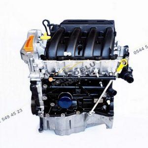 Megane 2 Sandık Motor 1.6 K4M 856 7701478350 7701478351