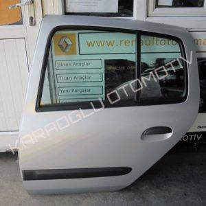 Clio Sol Arka Kapı Hatasız 7751472475 7751472705