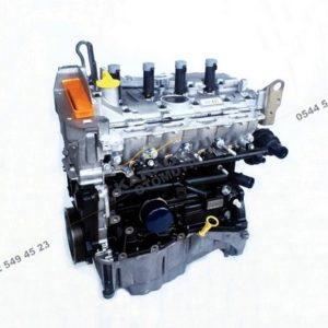 Scenic 2 1.4 16v Komple Motor K4J 730 7701477173