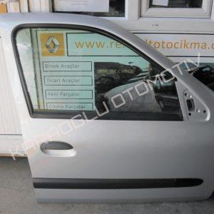 Clio Ön Sağ Kapı Hatasız Dolu 7751469452 7751472476 7751472706