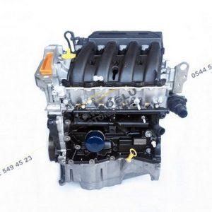 Modus 1.4 16v Sandık Motor K4J 770 7701475921 7701476469
