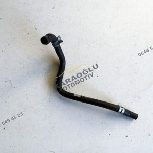 Symbol Captur Clio 4 Enjektör Hortumu 223200335R