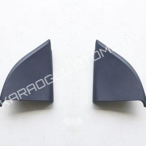 Clio 3 Dikiz Aynası Kapı İç Kapağı 8200294354 8200294355