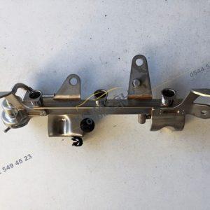 Symbol Captur Clio 4 Enjektör Yakıt Rampası 0.9 Tce 175201470R