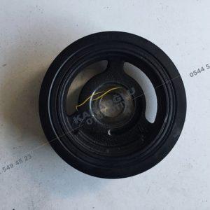 Captur Symbol Clio 4 Krank Kasnağı 1.2 Tce 123033448R