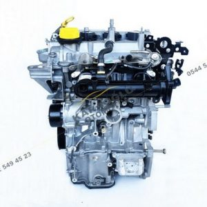 Captur Clio 4 Benzinli Sandık Motor 0.9 Tce H4B 400 8201342064
