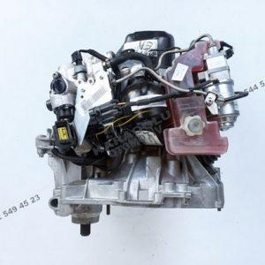 Clio Robotize Vites Kutusu 1.2 JH1 016 7701723221