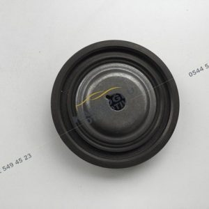 Modus Clio 3 Krank Kasnağı 1.2 D4F 8200315270