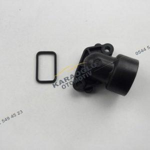 Clio Modus 1.2 16v D4F Devirdaim Pompa Borusu Contası 7701041346 7701041347