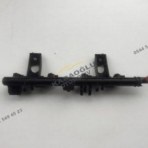 Twingo Clio Modus Enjektör Yakıt Rampası 1.2 D4F 8200286064 8200367230