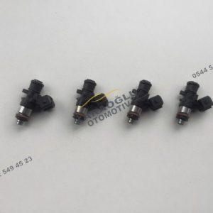 Twingo Clio Modus Benzin Enjektörü 1.2 16v D4F 0280158046 7701061008 8200292590