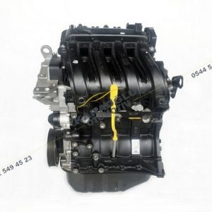 Modus Clio 3 Benzinli Sandık Motor 1.2 16V D4F 764 7701476730