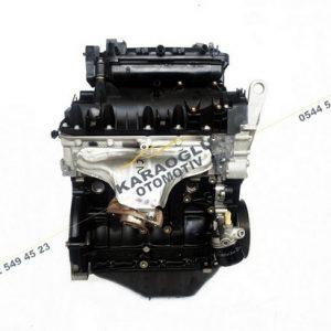 Clio Benzinli Sandık Motor 1.2 16V D4F 728 7701475835 7701476005