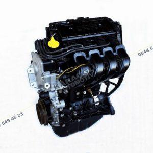 Clio Twingo Benzinli Sandık Motor 1.2 16V D4F 712 7701473186
