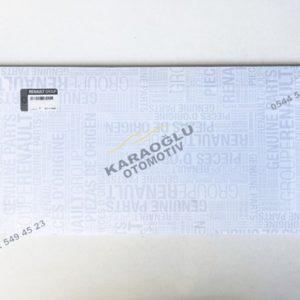 Kangoo Express Silindir Kapağı Contası 1.9 Dizel 7701039399