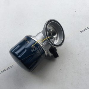 Kangoo Symbol Clio Yağ Filtresi Komple 8200768927 8200900807