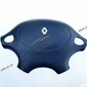 Megane Scenic Direksiyon Hava Yastığı Airbag 7700843378