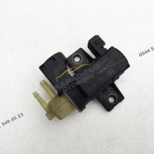 Trafic 3 Turbo Elektrovanası 1.6 Dizel 8200926308