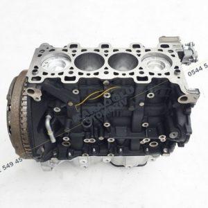 Megane 3 Fluence Yarım Sandık Motor 1.6 Dci R9M 402 8201201884