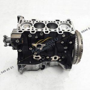 Trafic 3 Yarım Motor 1.6 Dci R9M 8201484268 8201633959