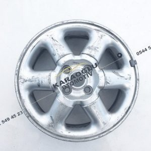 Megane Scenic Çelik Jant 7700437977