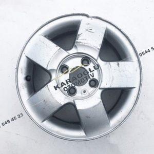 Clio Çelik Jant 8200148876