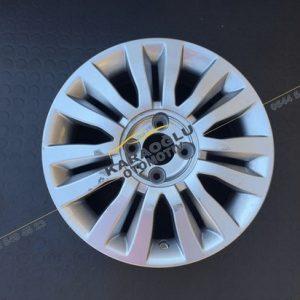 Clio 3 Çelik Jant 4 Bijon 8200846137