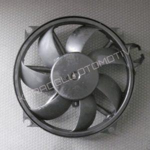 Fluence Megane 3 Fan Motoru 214810028R 214810898R 214819402R