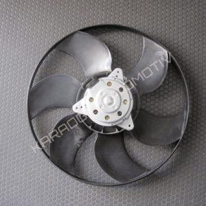 Kangoo Megane Clio Fan Motoru 7701045816 7701070217