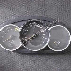 Fluence Megane 3 Kilometre Gösterge Paneli 250450046R