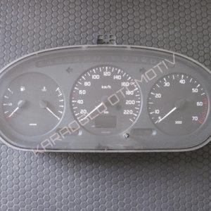 Megane Scenic Kilometre Gösterge Paneli 7700847782