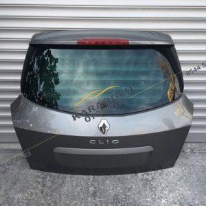 Clio 3 SW Bagaj Kapağı Hatasız Dolu 7751478297