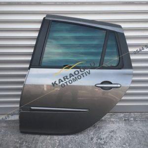 Clio 3 SW Hatasız Kapı Sol Arka 7751478293 7751478295
