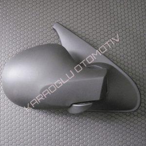 Clio Symbol Thalia Dış Dikiz Aynası Sağ Elektrikli 7701070380