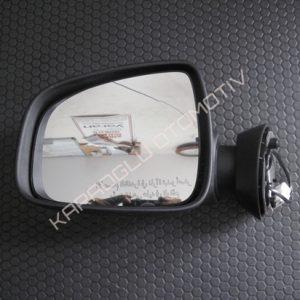 Twingo Dış Dikiz Aynası Sol Mekanik 7701367759