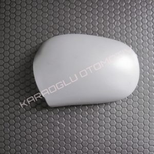 Scenic Clio Megane Dış Dikiz Ayna Kapağı Sol 7701473380
