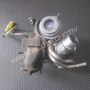Koleos Turbo Kompresör 2.0 Dizel M9R 7701477887